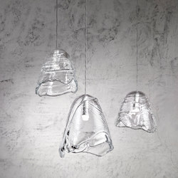 Frozen | Lamp | Suspended lights | LASVIT