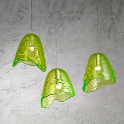 Frozen | Lamp | Suspended lights | LASVIT
