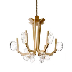 Fungo | Chandelier | Suspended lights | LASVIT
