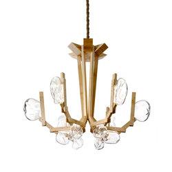 Fungo | Chandelier | Ceiling suspended chandeliers | LASVIT