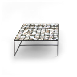 Sciara | Coffee tables | Paola Lenti