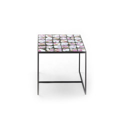 Sciara | Side tables | Paola Lenti