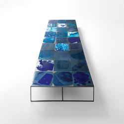Sciara | Tables basses de jardin | Paola Lenti