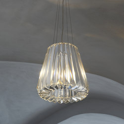 Glitters | Pendant 1 | General lighting | LASVIT
