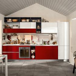 Like.GO | Cucine a parete | Veneta Cucine