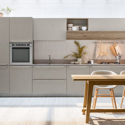 Start-Time | Fitted kitchens | Veneta Cucine