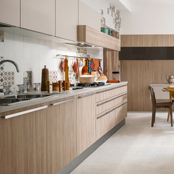 Carrera | Fitted kitchens | Veneta Cucine