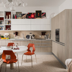 Carrera | Fitted kitchens | Veneta Cucine