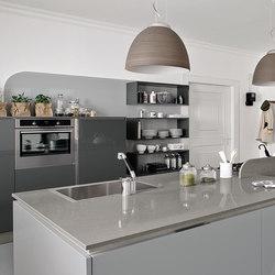 Carrera.GO | Kücheninseln | Veneta Cucine