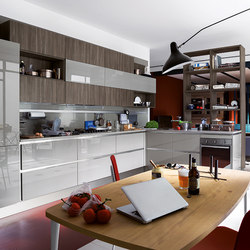 Produits VENETA CUCINE, collections & plus | Architonic