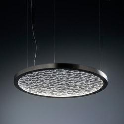 Hydrogene | Suspended lights | LASVIT
