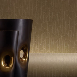 Izzy™ | Wall coverings / wallpapers | DeNovo Wall