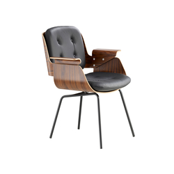 D49 Executive chair | Chairs | TECTA