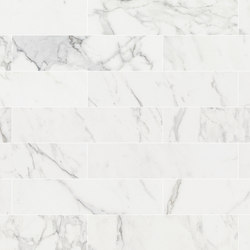 Brick Atelier Calacatta | Baldosas de suelo | Atlas Concorde