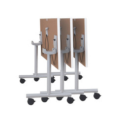 Brandon Training Table | Tables polyvalentes | ERG International