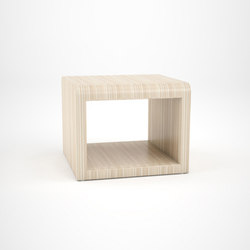Connos online open end table | Tavolini di servizio | ERG International