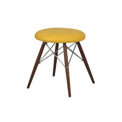 Elliot Backless Bar Stool | Hocker | ERG International