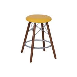 Elliot Backless Bar Stool | Bar stools | ERG International