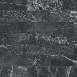 Brick Atelier Noir Laurent | Carrelage pour sol | Atlas Concorde