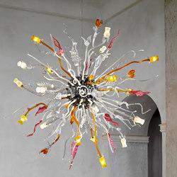 Prato Di Fiori | Suspended lights | LASVIT