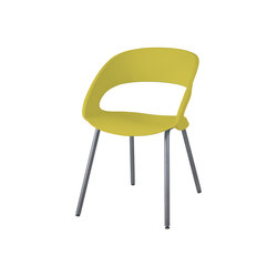 Foray café chair | Sillas para cantinas | ERG International