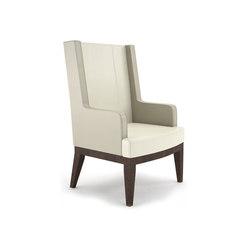 Jackson Ten   Lounge chairs   ERG International
