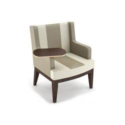 Jackson Ten | Lounge chairs | ERG International