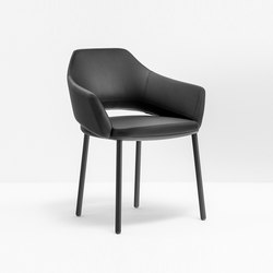 Vic 647 | Visitors chairs / Side chairs | PEDRALI