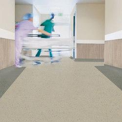 Mipolam Premium Dry-Tex™ System | Plastic flooring | Gerflor USA