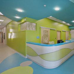 Mipolam Symbioz™ | Plastic flooring | Gerflor USA