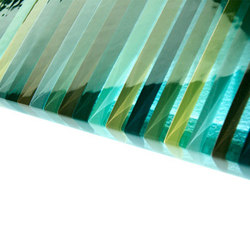 Barcode | Glass flooring | Interstyle Ceramic & Glass