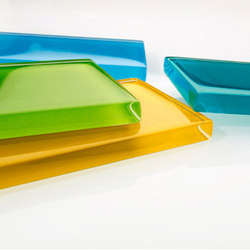 Glasstints | Glass flooring | Interstyle Ceramic & Glass