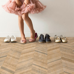 Taralay Impression | Plastic flooring | Gerflor USA
