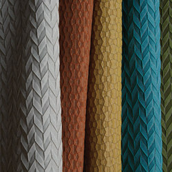 Origami Collection | Tessuti tende | Designtex