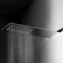 Gessi Tremillimetri Shower Head | Rubinetteria doccia | Gessi USA