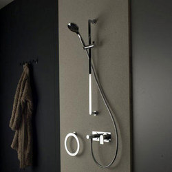 Gessi Via Manzoni Hand Shower | Duscharmaturen | Gessi USA