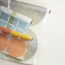 The Premiere Collection - Bocce | Wandtextilien | Designtex