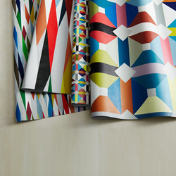 The Premiere Collection - Henrik and Inga | Wandtextilien | Designtex