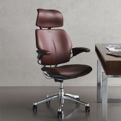 Freedom Headrest | Managementdrehstühle | Humanscale