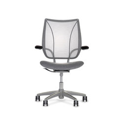 Liberty Task | Task chairs | Humanscale