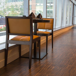 Edge Grain - Fumed Oak | Wood flooring | Kaswell Flooring Systems