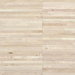 Edge Grain - Maple | Suelos de madera | Kaswell Flooring Systems