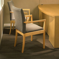 Acapella | Visitors chairs / Side chairs | Kimball Office