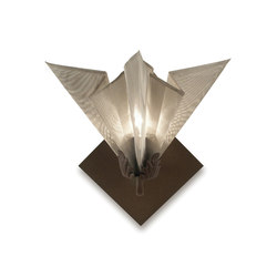 Star Wall Sconce | General lighting | Fire Farm Lighting