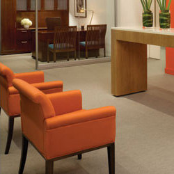 Arpeggio | Lounge chairs | Kimball Office