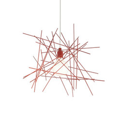 Twig Ceiling | Pendant | General lighting | Fire Farm Lighting