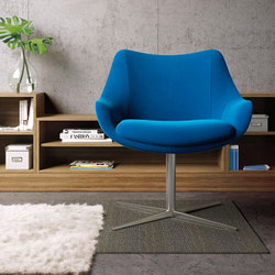 Bloom | Lounge chairs | Kimball Office