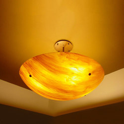 Ceiling Bowl Pendant | General lighting | Donovan Lighting