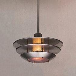 Metro 1800 Pendant | Éclairage général | Donovan Lighting