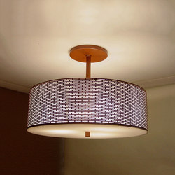 Perforated Pendant | Iluminación general | Donovan Lighting